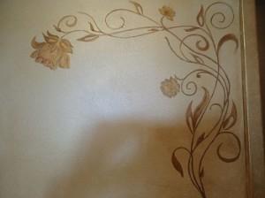Реставрация и роспись пианино