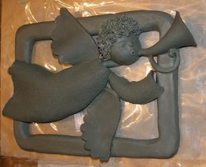 Лепка из глины для начинающих