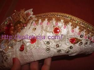 Карнавальная шляпа своими руками
