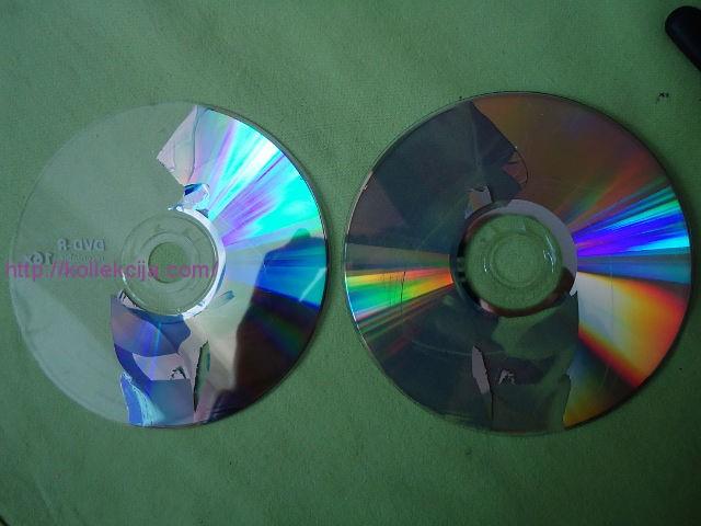 Магнит своими руками из дисков