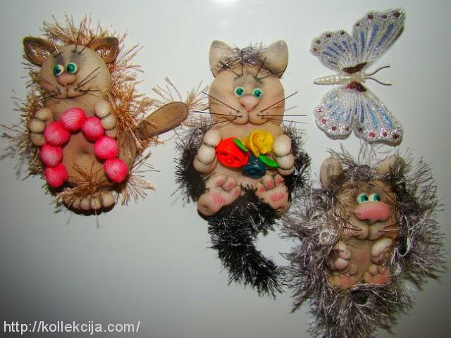 мастер-класс кукла из колготок.