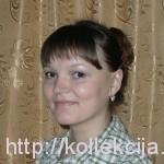 Автор мастер-класса - Марина Ковшова