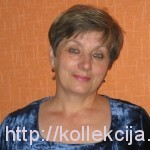 Татьяна Лисавина - автор мастер-класса