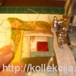 Технология пошива сумки