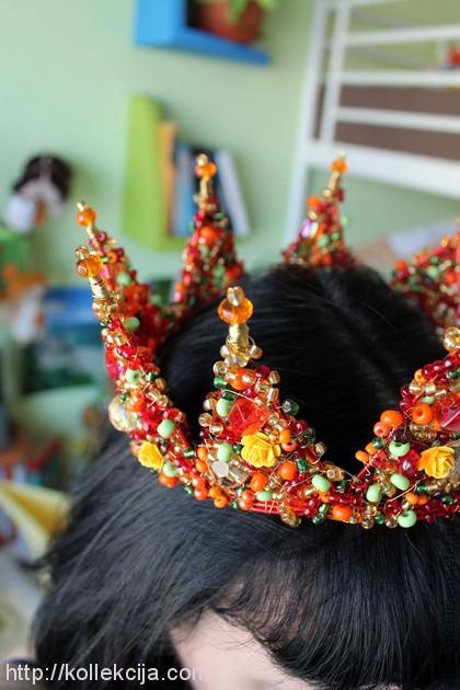 Фото короны своими руками