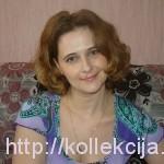 Елена Аулова - автор мастер-класса