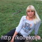Наталия Коваль - автор мастер-класса