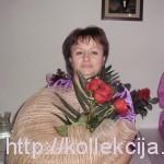 Светлана Витт - автор мастер-класса