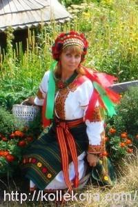 Алена Муштенко - автор мастер-класса