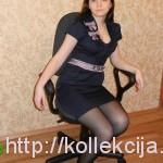 Любава Суслова - автор мастер-класса