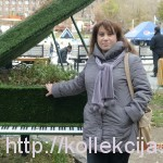 Нелли Унанян - автор мастер-класса