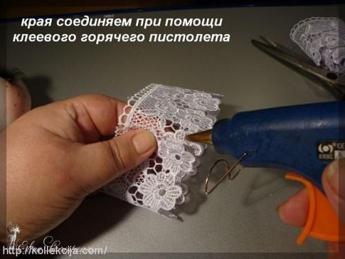 Как делать кукол из колготок