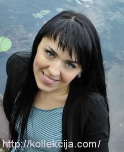 Виктория Найдюшкина