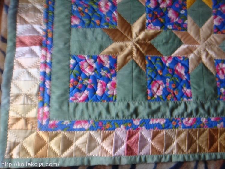 Одеяло из лоскутков своими руками сграфиями схемы