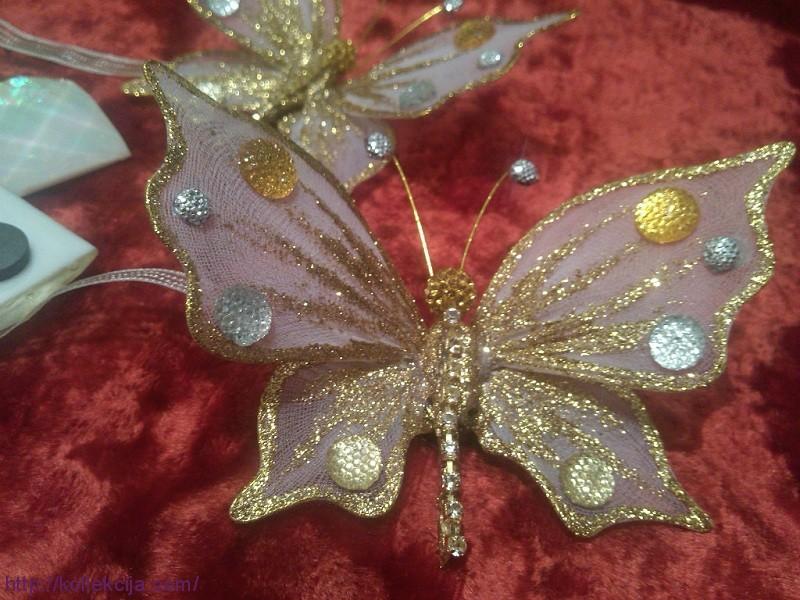 Поделки из колготок мастер класс: нежные бабочки. - 27 August 2015 - Blog - 10z