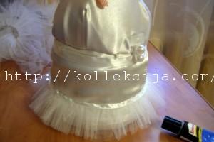 Кукла-шкатулка своими руками