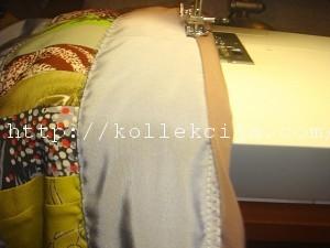 Как сшить одеяло из лоскутов