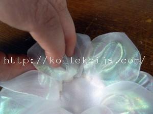 Гильоширование по ткани