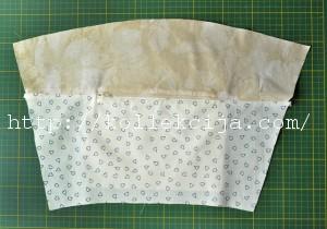 Переделка старой сумки