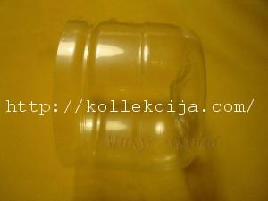 Шкатулка из пластиковых бутылок своими руками