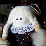 Кукла пакетница