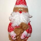 Игрушка Санта