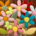 Тильда цветок