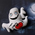Игрушка привидение