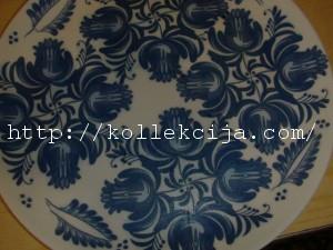 Декупаж тарелки своими руками