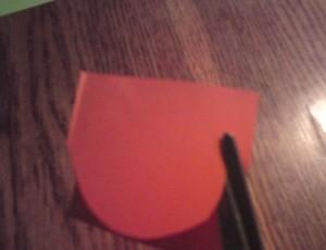 мастер-класс бумагопластика