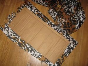 Плетение из газет квадратной коробки