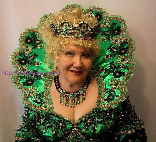 Карнавальные шляпки и мастер-класс от Ольги Брест | Рукоделие - photo#39