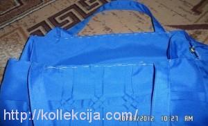 Как сшить сумку-трансформер