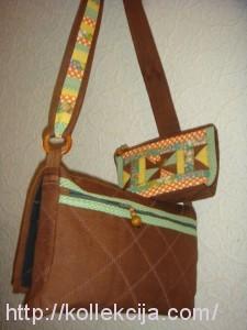 Оригинальные сумки своими руками