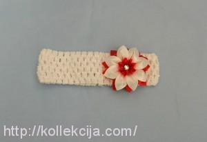 Как сделать цветы канзаши