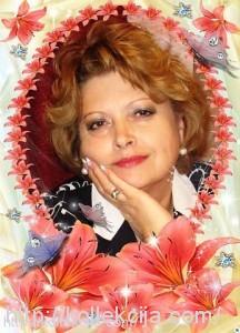 Людмила пыхова