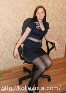 Любава Суслова