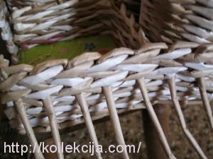 Плетение из газет своими руками
