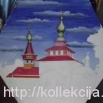 Как рисовать церковь