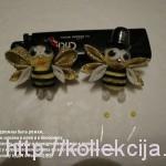Канзаши пчелка
