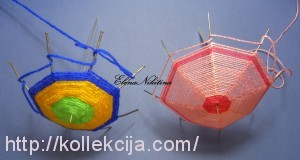Зонтик для игрушек своими руками