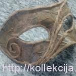 Декор карнавальной маски
