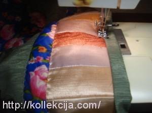 Одеяло из лоскутов своими руками