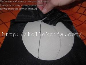 Как сделать шляпку своими руками
