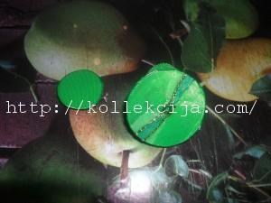 Как собрать цветок из лепестков канзаши