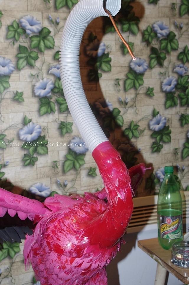 составе фламинго из полторашек своими руками фото грибов грибники начинают